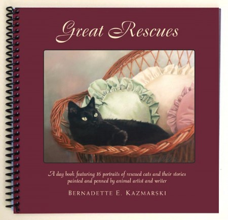 image of Great Rescues Day Book